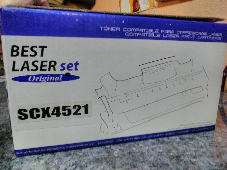 Toner Generico Samsung Scx4521 Ml2010
