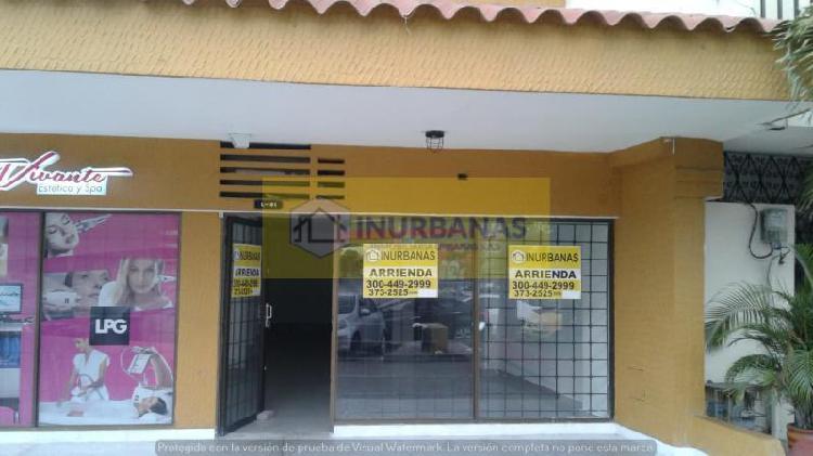 Cod. ABINU17505 Local En Arriendo En Barranquilla El