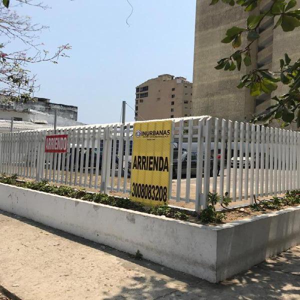 Cod. ABINU19445 Local En Arriendo En Barranquilla El Prado