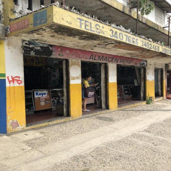 Cod. ABINU20371 Local En Arriendo En Barranquilla Centro