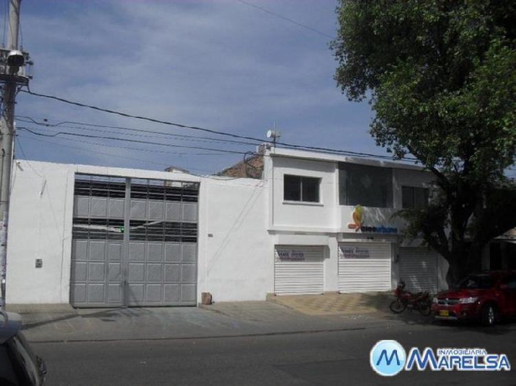 Cod. ABMAR1467 Local En Arriendo En Cúcuta Latino