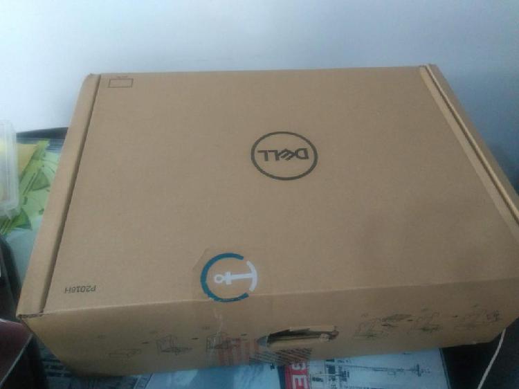 Monitor Led Hd 20 Pulgadas Dp Hdmi Vga Usb Dell P2018h