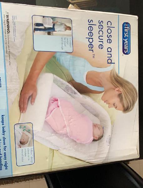 Nido para Bebe Recien Nacido