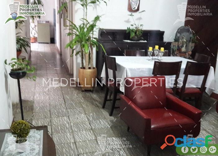 Apartamentos y Casas Vacacional en Medellín Cód: 4853