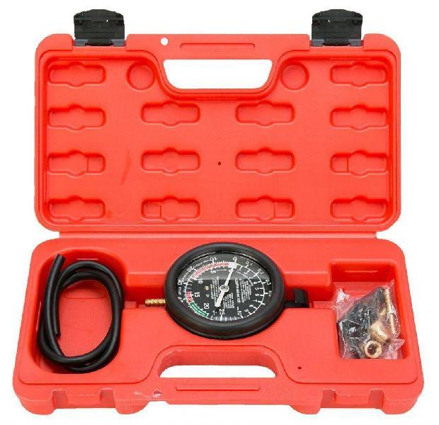 Kit de prueba Bomba de Inyeccion de presión, vacío del