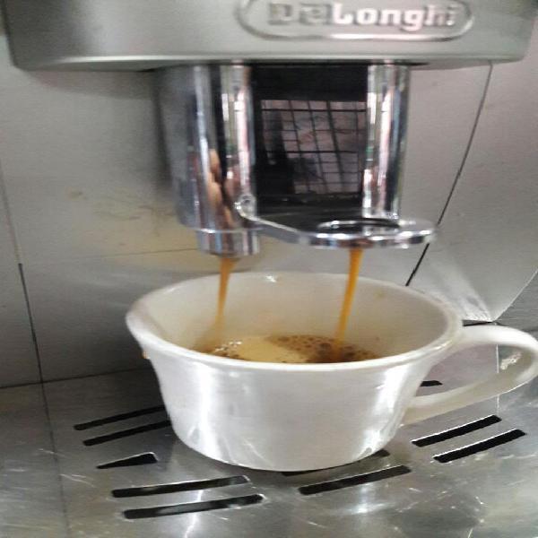 Maquina de Café Espreso