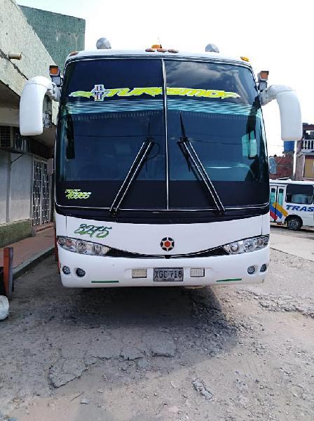 Vendo O Permuto Bus Mercedes.1636-2005.