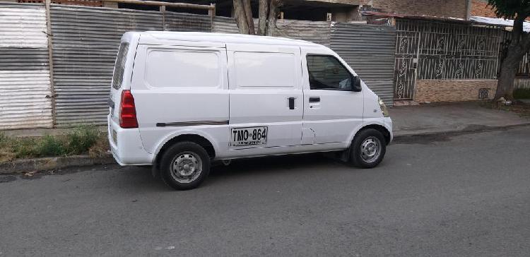 Vendo chevrolet van n300 de carga publica o cambio por