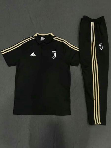 Camiseta Y Pantalon Juventus para Hombre