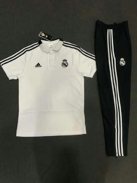 Camiseta Y Sudadera Real Madrid Hombre