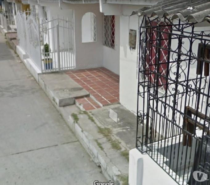 Se vende hermosa casa en santa clara
