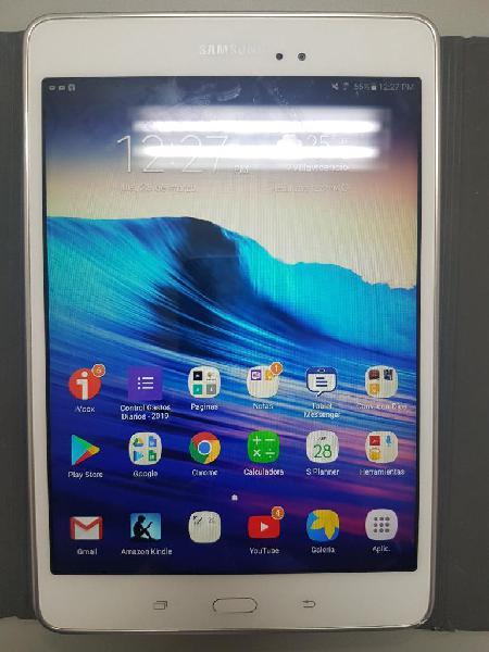 Excelente Samsung Galaxy Tab a 8