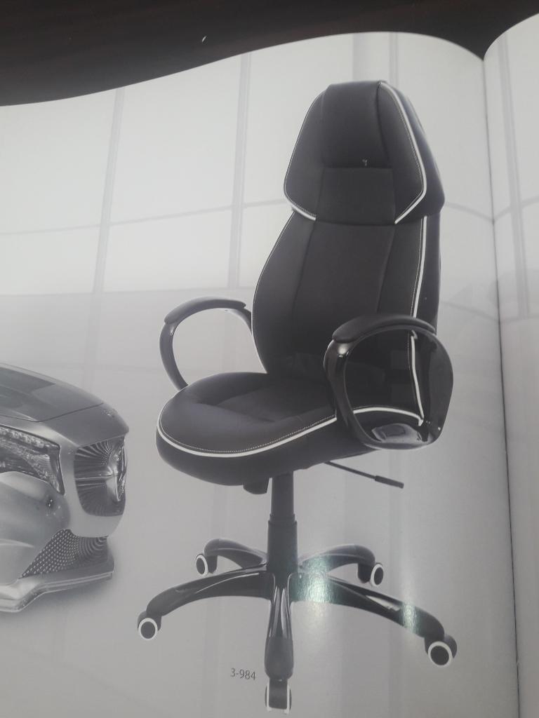 Silla Mercedes Gamer de Oficina
