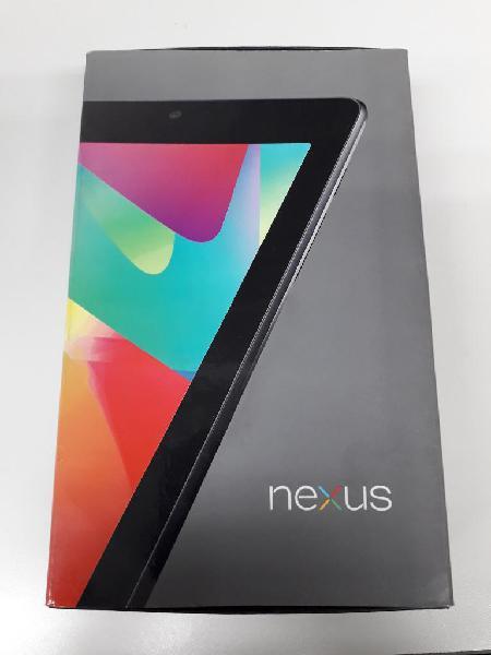 Tablet Nexus 7 Marca Asus