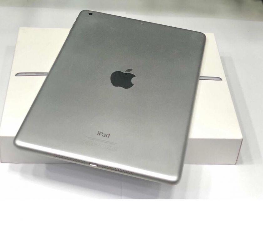 Vendo iPad IPad Air 16gb wifi Modelo A