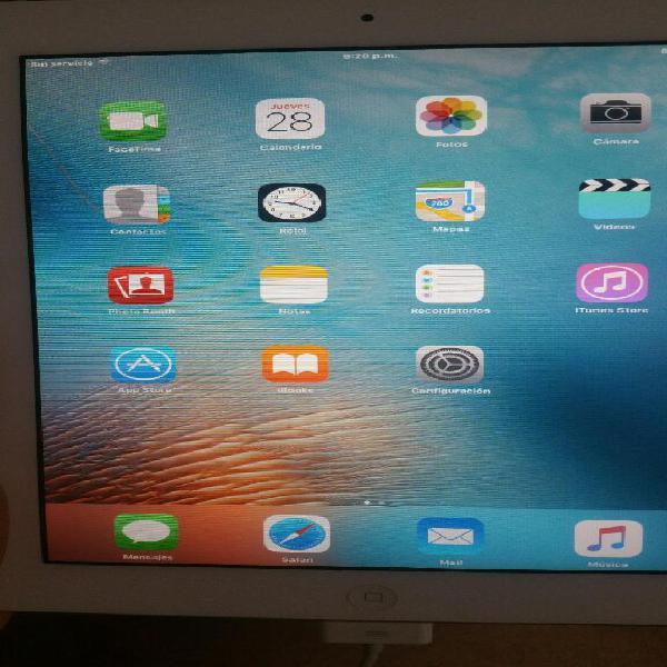 iPad 1 Mera Generacion