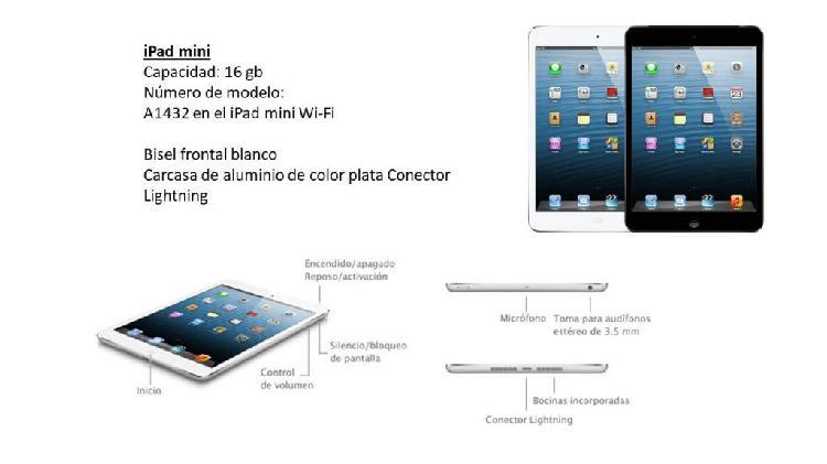 iPadmini 16 gb