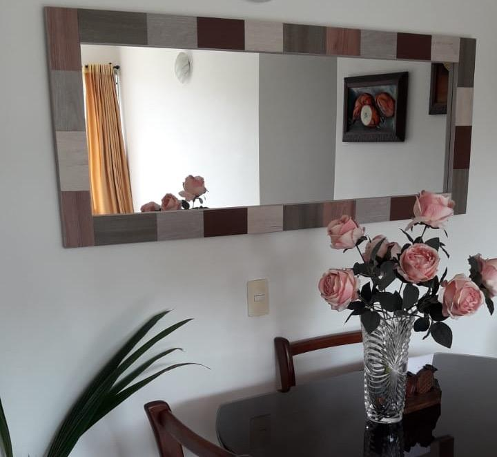 Espejos decorativo para sala | Posot Class