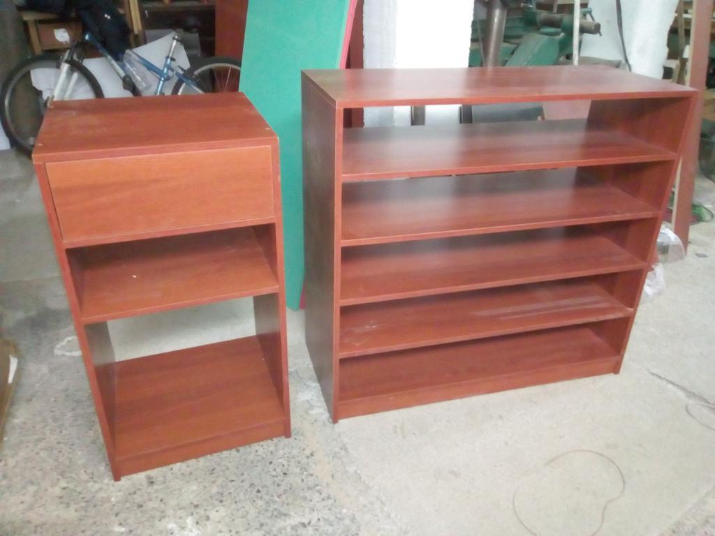 Servicio de Fabrica Reparaci de Muebles.