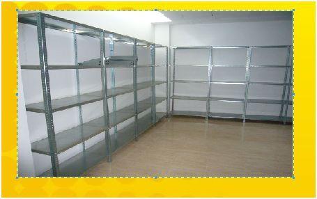 servicio tecnico de instalacion de estanterias y muebles