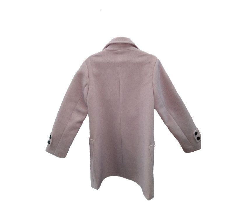 Abrigo gabán blazer chaqueta para mujer