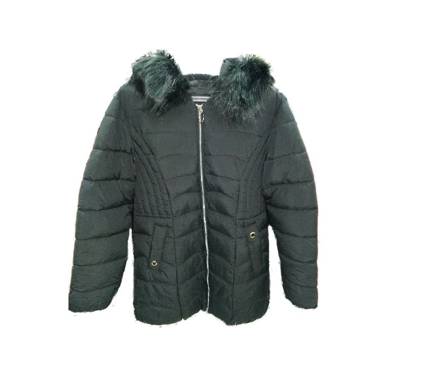 Gabán chaqueta térmica mujer