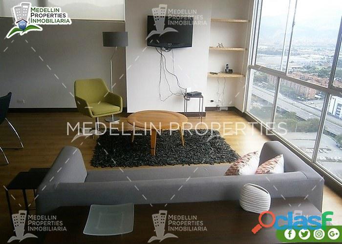 Apartamentos y Casas Vacacional en Medellín Cód: 4616