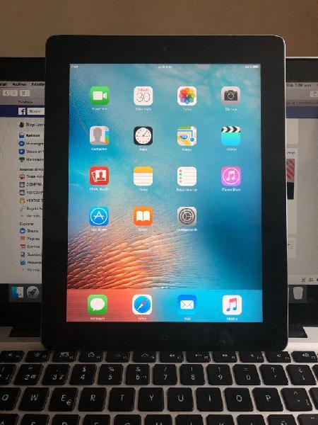Ganga iPad 2 32Gb Wifi Excelente Libre
