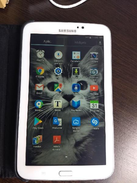 Tablet Samsung Tab 3, 8 Gigas