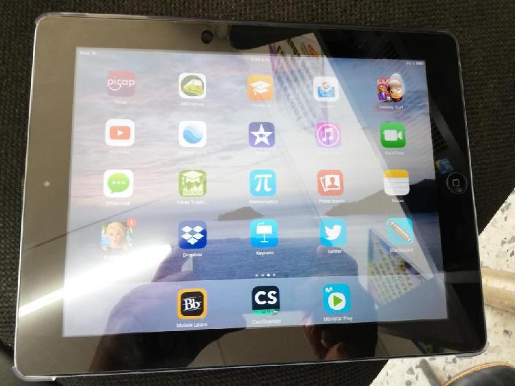 iPad 2, Wiffi, de 32 Gb