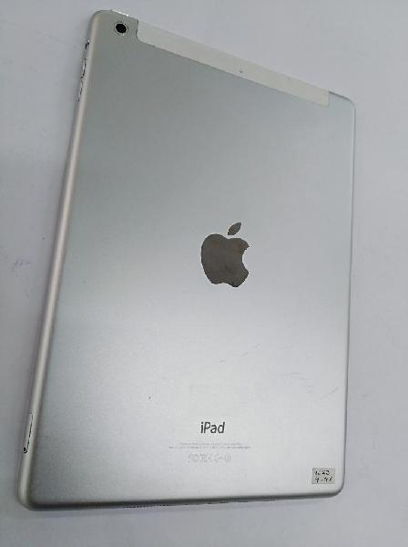 iPad Air 1 de 16gb Wifi con Simcar 4g