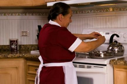 solicito empleada doméstica trabajar por días