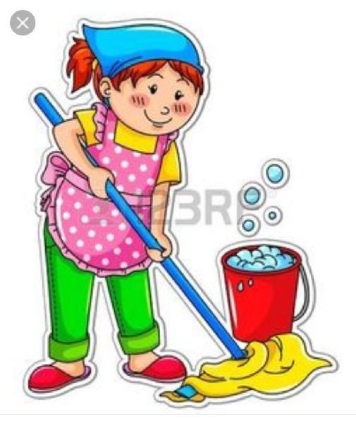 Ofrezco Mis Servicios de Limpieza Y Aseo