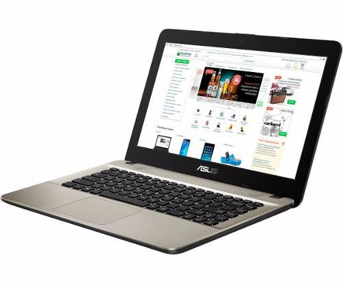 Portatil Asus X441ma-ga078 Intel Celeron N4000 4gb 500gb