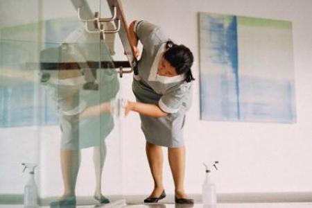 Se necesita empleada domestica interna para el sur de cali