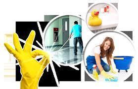 Servicio Especializado de Limpieza Oficina, Casa,
