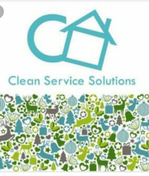 Servicio de Limpieza Residencial