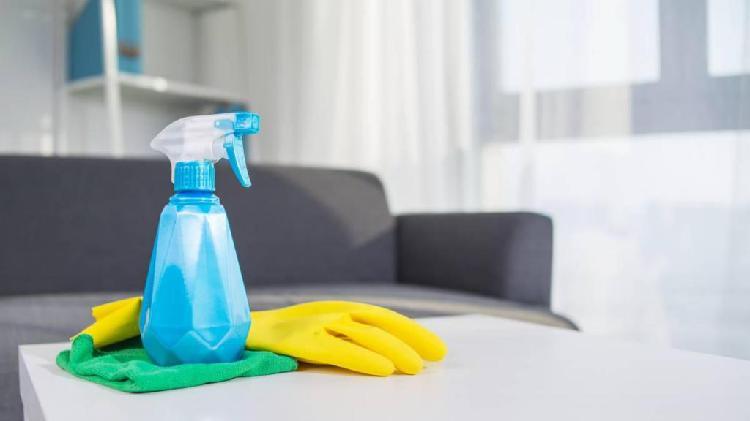 Servicio de limpieza por días