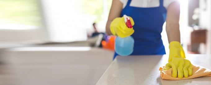 Servicio limpieza
