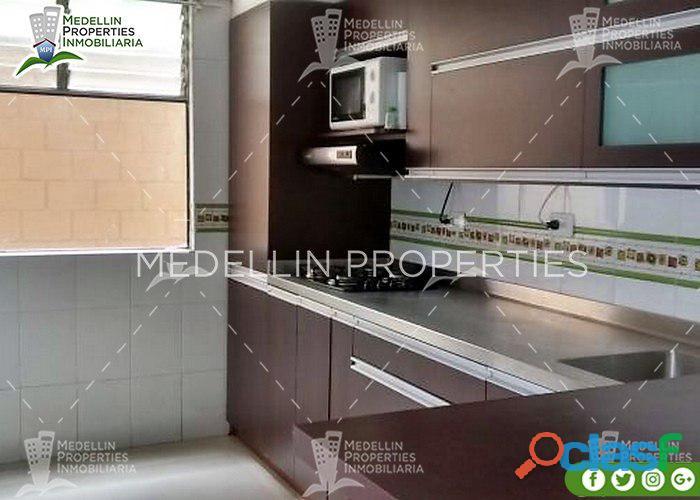 Apartamentos y Casas Vacacional en Medellín Cód: 4537