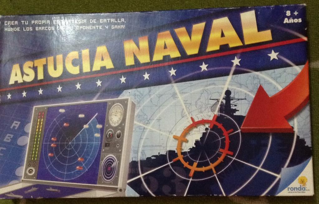 Astucia Naval