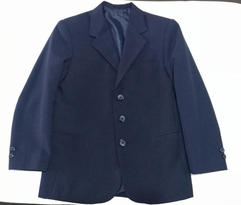 Blazer azul oscuro Talla 4 a 6 para Niño