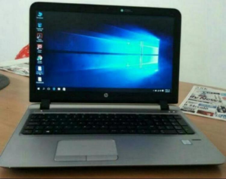 Hp Probook 450 G3 Core I5 Sexta G.