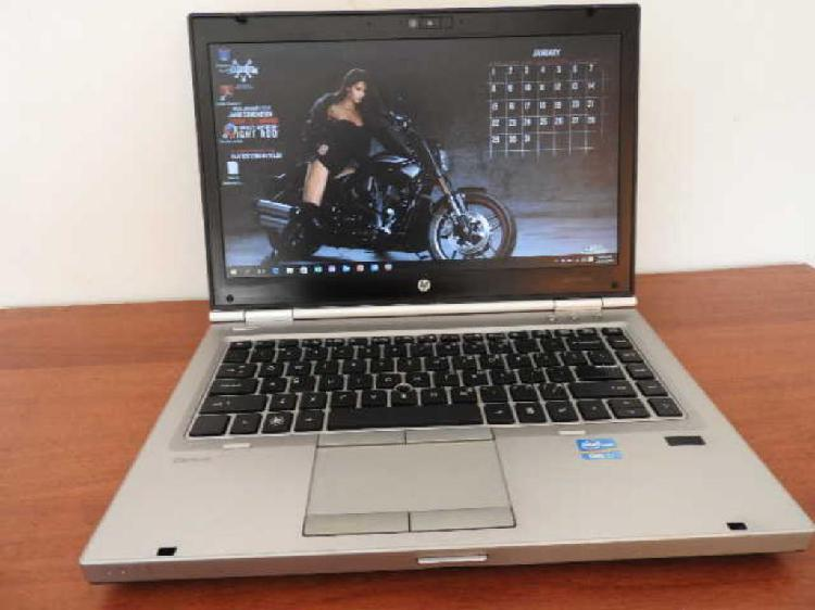 Portatil Hp Empresarial Core I5 8gb Ram