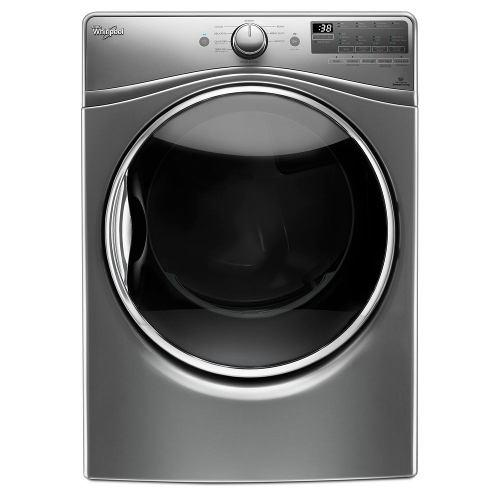 Secadora Carga Frontal A Gas 20 Kg 110 V Whirlpool