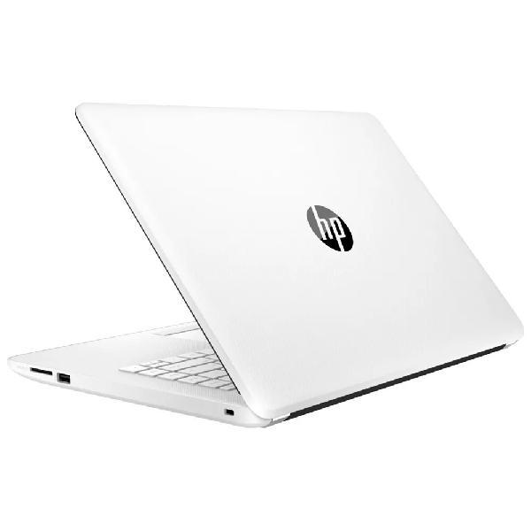 Vendo portátil HP I5