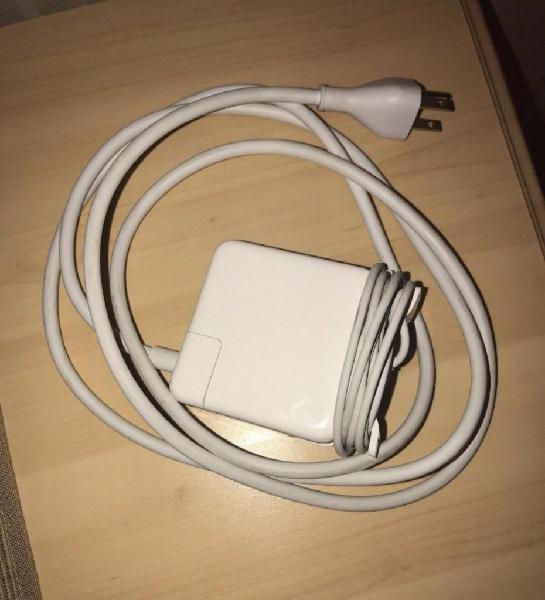 porgoogle Cargador Adaptador Magsafe Apple 60w Original