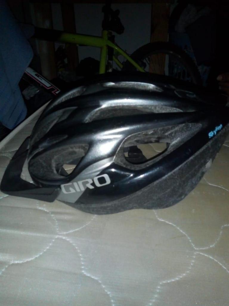 Casco de Bicicleta Giro