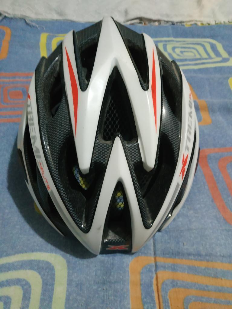 Casco de Bicicleta Xtreme