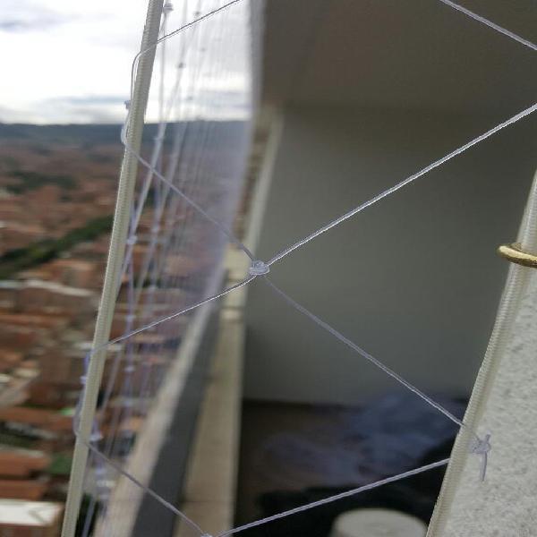 Malla de Seguridad para Balcones Y Venta